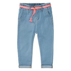 Staccato BASEFIELD Jeans mit Gürtel