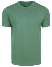 (S)NOS Rdh.-T-Shirt, 1/2 Arm - 501/GREEN