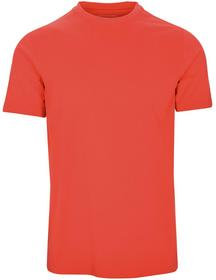(S)NOS Rdh.-T-Shirt, 1/2 Arm - 405/RED