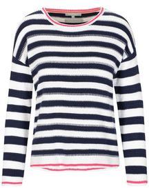 (S)NOS Pullover Sreifen JESSY