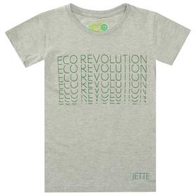 Staccato JETTE Recycling T-Shirt ECO REVOLUTION