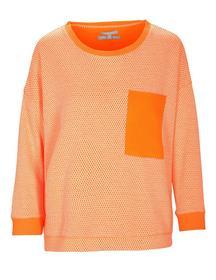 Basefield Sweatshirt Neon