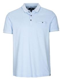 Polo Shirt 1/2 - 605/FRESH WATER