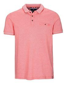 Polo Shirt 1/2 - 401/FRESH RED