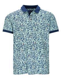 Polo Shirt 1/2 - 502/COAST GREEN