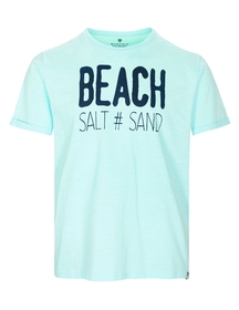 Staccato BASEFIELD T-Shirt mit Wording-Print