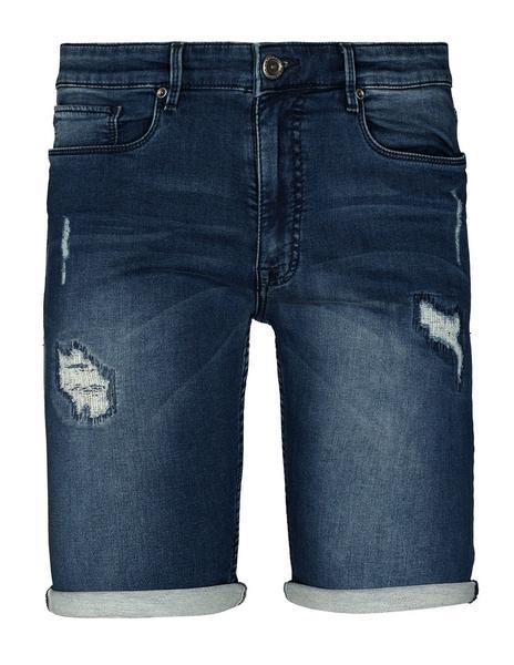 Jeans Bermuda