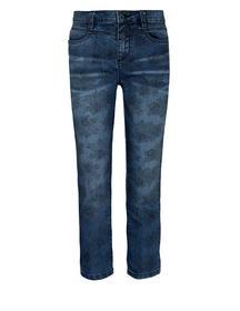 Jeans, AOP