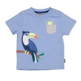 Staccato T-Shirt TUKAN