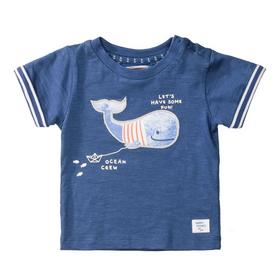 Staccato T-Shirt HAVE FUN