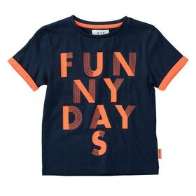 Staccato T-Shirt FUNDAY