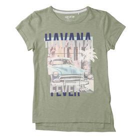 Staccato T-Shirt HAVANA