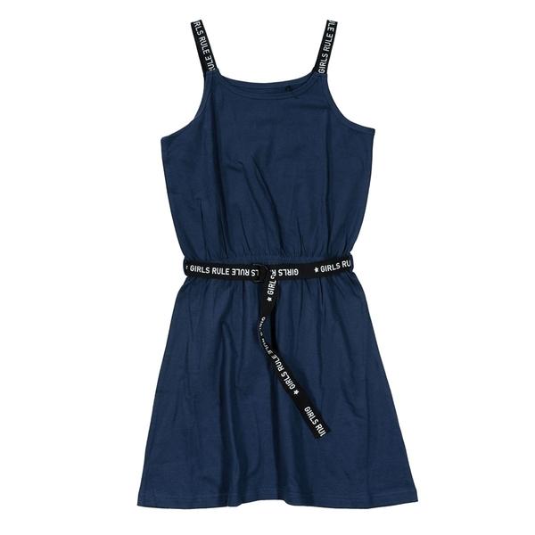 Mädchen Kleid .+ Gürtel