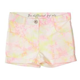 Staccato Shorts Batik