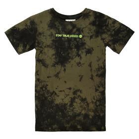 Kn.-T-Shirt,tie-dye