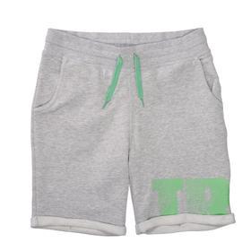 Kn.-Sweat-Bermudas
