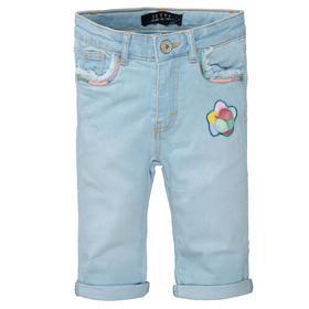 Staccato JETTE Capri-Jeans FLOWER