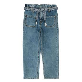 Staccato Paperbag Jeans