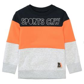 Staccato Sweatshirt SPORTS CREW