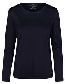 (S)NOS Rdh.-Shirt, 1/1 Arm,uni - 611/611 MARINE