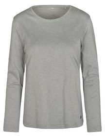 (S)NOS Rdh.-Shirt, 1/1 Arm,uni