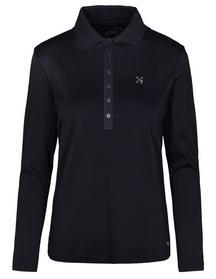 (S)NOS Polo-Shirt, 1/1 Arm