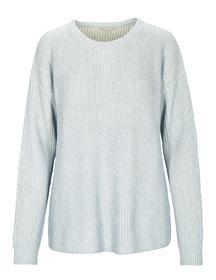 Pullover Bi-Color