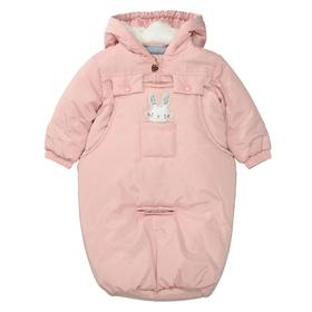 Staccato Baby Set Jacke + Schneesack für Mädchen