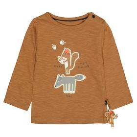 Kn.-Shirt - 700/CAMEL