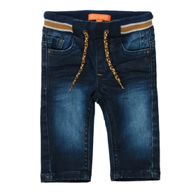 Kn.-Jeans - 643/DARK BLUE DENIM
