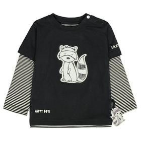 Kn.-Shirt - 901/ANTHRA