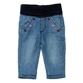 Md.-Thermojeans - 643/BLUE DENIM