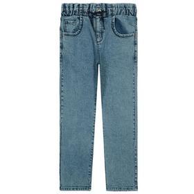 Staccato Jeans mit elastischem Bund