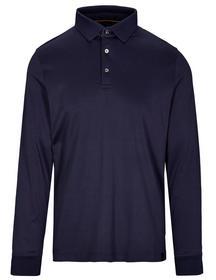 (S)NOS 3-Kn.-Polo-Shirt, 1/1 A