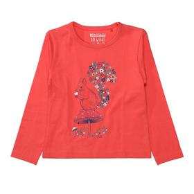 Md.-Shirt - 407/RED