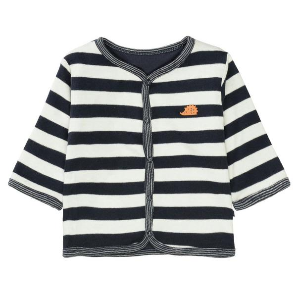 Staccato ORGANIC COTTON Wendejacke IGEL