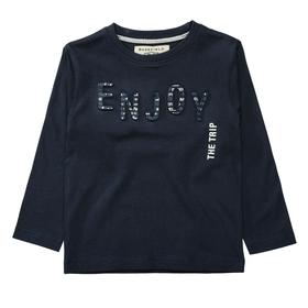 Kn.-Shirt 1/1 Arm