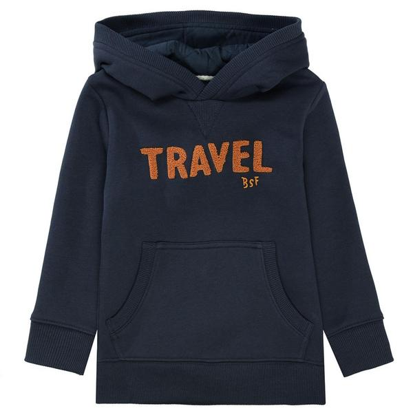 Staccato BASEFIELD Hoodie TRAVEL