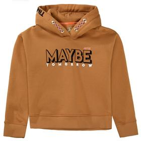 Staccato JETTE Hoodie MAYBE TOMORROW