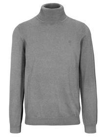 (S)NOS Rollkragen Pullover