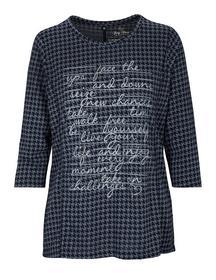Shirt, FP, Burn