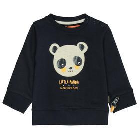 Kn.-Sweatshirt - 620/TINTE