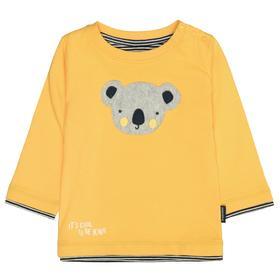 Kn.-Shirt - 306/DARK SUN