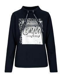 Sweatshirt, Frontprint