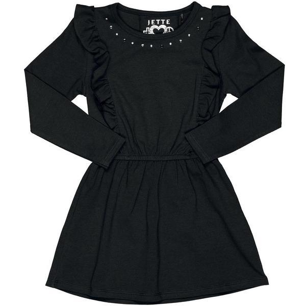 Kleid - 901/BLACK