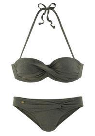 Jette Joop LM Bügel-Bandeau-Bikini