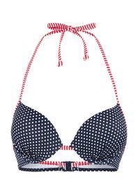 Bikini-Top Push-up