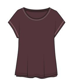 LASCANA Oversize T-Shirt