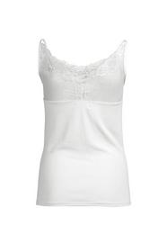 VIOFFICIEL LACE STRAP TOP - NOOS