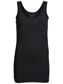 ONLLIVE LOVE LIFE S/L LONG TANK TOP